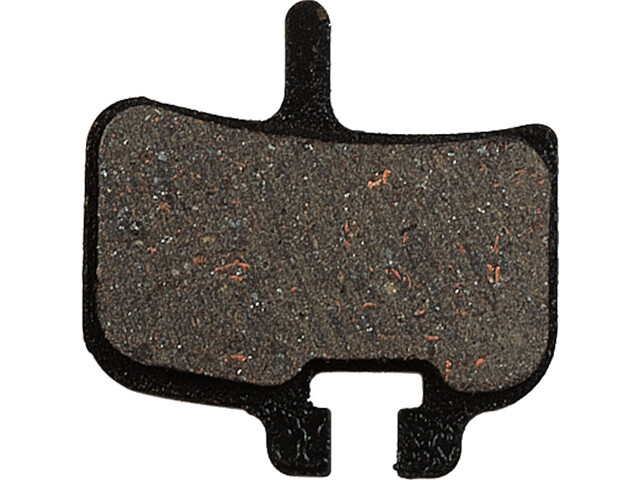 Mounty Disc-Claws Brake Pads for Hayes HFX1/HFX9, black